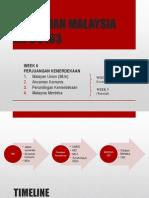 Pengajian Malaysia w6 (Tuto)
