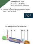Travelling Wave Tube