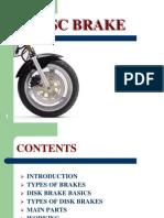Disc Brakes (2)