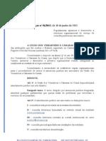 Resolução 01-2013