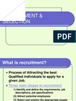 Recruitment 1