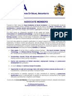 Rina Membership Application Form _ Associate Member