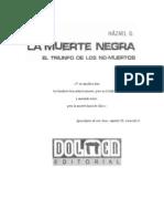 Hazael Gonzalez - La Muerte Negra. El Triunfo de Los No Muertos