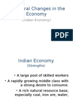 Structural Changes in the Economy_BE Seminar
