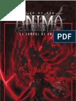 Anima -La Sombra de Omega. -Reglas