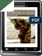 El soldado de Hesse - Howard Fast.epub