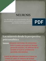 5 Neurosis