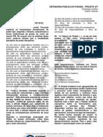 621 2012-06-28 Defensoria Publica Parana Projeto Uti Sociologia Juridica 062812 Dpe Pr Sociologia Aula 01
