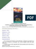 Torpedos y Minisubmarinos Charles Warren