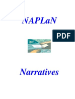 NAPLaN Narratives Resource