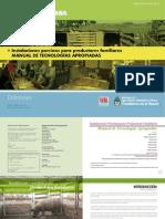 Manual Instalaciones Cerdos INTA IPAF-PAMP.