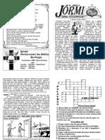 JORMI - Jornal Missionário n° 67