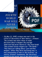 PPT NUCLEAR THREAT