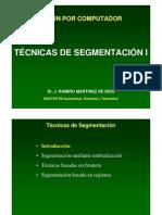 Tecnicas de Segmentacion VI