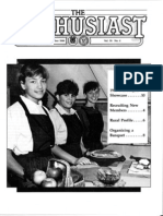 JF and 4-H Enthusiast Volume 50-Number 4 Oct-Dec 1988 - Newsletter