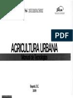 Manual de Tecnologia Agricultura Urbana