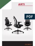 Arti Chair Catalogue