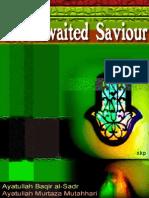 The Awaited Saviour - Martyr Mohammad Baqir as Sadr - XKP