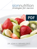 Dr. John Berardi NUTRITION Strategies 43pgs