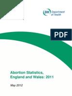 Aborsi Di England