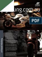2011 Brochure