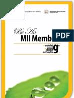 MII Membership