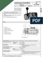 Válvula Direcional tipo WMM 25