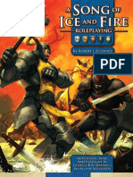 A Song of Ice and Fire RPG - Core Rulebook