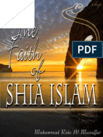 The Faith of Shia Islam  Muhammad Rida Al Muzaffar - XKP