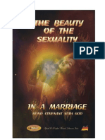 "1e-Vishaya Suchika - ""Beauty of the Sexuality in a Bondrelationship with God"" Indian Languache"