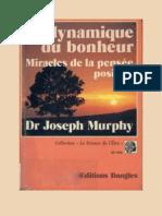 La Dynamique Du Bonheur-Joseph Murphy