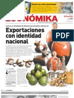 El Peruano - Identidad