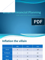 What is Financial Planning-2