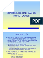 9 Hormigon Control Calidad