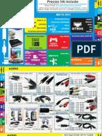 Catálogo Compu Toys