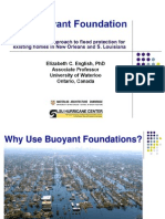 Buoyant Foundation Powerpoint