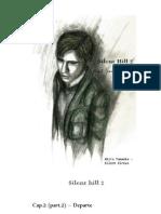 Silent Hill 2 Prologue [chap.2 pt.2]