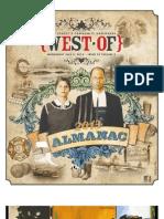 2013 West of Almanac