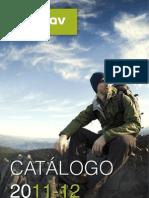 Catalogo 2011 2012 Es Compegps