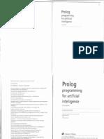 Ivan Bratko - Prolog Programming for Artificial Intelligence