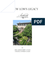 Andrew Low Legacy