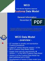 WCO_Data Model.pdf