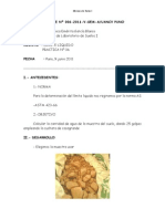 Informe Mecanica de Suelos 6