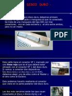 Formatear Dd (1)