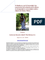 Experiencia RBC Piña Nieto- Mexico