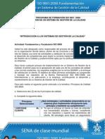 Actividad de Aprendizaje unidad 1 Introducción a los Sistemas de Gestión de la Calidad (1).docx