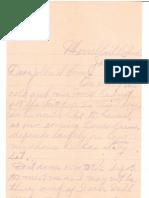 Gradle letter 1-5-1911