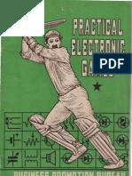 Practical Electronic Games - Rajesh Malhotra