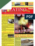El Latino de Hoy Weekly Newspaper of Oregon | 6-26-2013