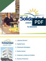 Edpyme Caso Practico Solidaridad Exposicion